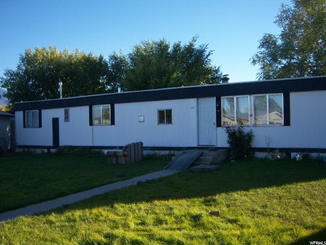 499 W 860 Richfield, UT 84701 - MLS #: 1485336