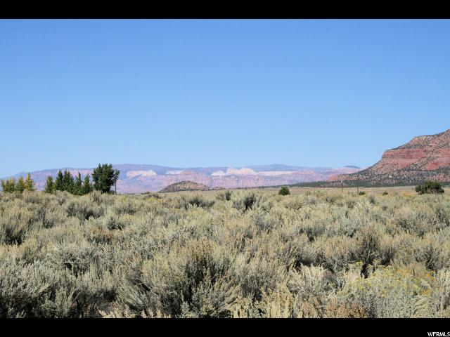 59 LITTLE CREEK MESA RD Apple Valley, UT 84737 - MLS #: 1485350