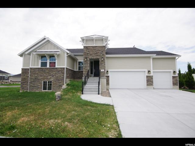 Single Family for Sale at 2223 W 875 S 2223 W 875 S Syracuse, Utah 84075 United States