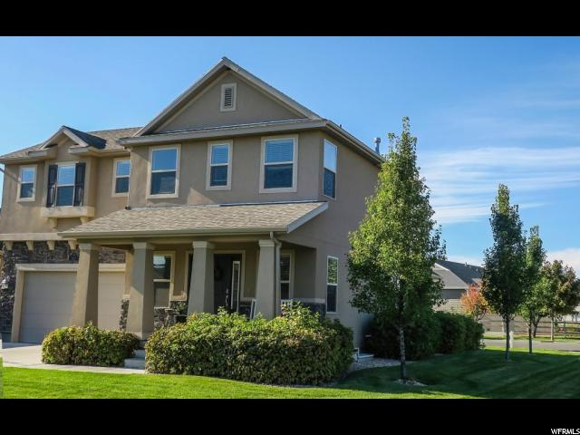 Single Family for Sale at 867 SADDLEBROOK Drive 867 SADDLEBROOK Drive Kaysville, Utah 84037 United States