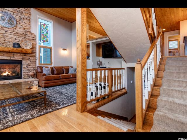 609 PARK AVE Unit #3 Park City, UT 84060 - MLS #: 1485377