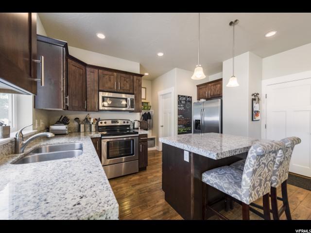 328 N 100 American Fork, UT 84003 - MLS #: 1485395