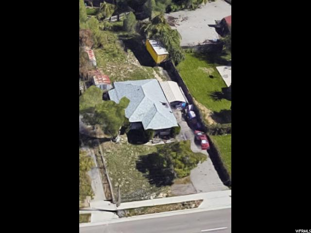 Land for Sale at 4591 S 700 E 4591 S 700 E Millcreek, Utah 84107 United States