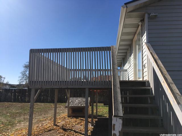 Additional photo for property listing at 610 E 2850 S 610 E 2850 S Vernal, Юта 84078 Соединенные Штаты
