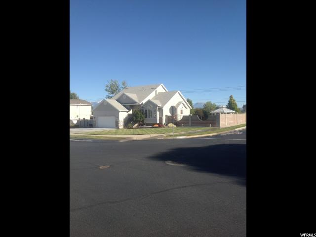 4983 COPPER CANYON WAY West Jordan, UT 84081 - MLS #: 1485453