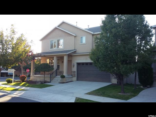 Single Family for Sale at 795 E WHISPER CV 795 E WHISPER CV Sandy, Utah 84094 United States