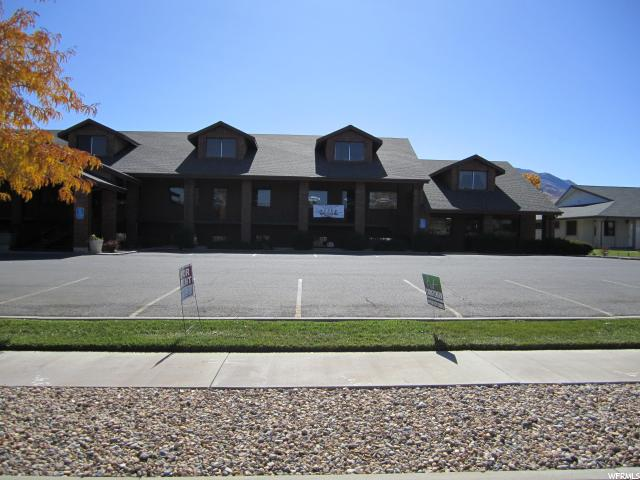 Commercial for Sale at 1172 W 100 N HWY 1172 W 100 N HWY Unit: 12 Payson, Utah 84651 United States