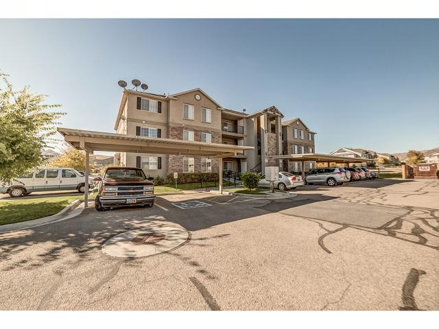 Condominium for Sale at 3531 ROCK CREEK ROAD Road 3531 ROCK CREEK ROAD Road Unit: C2 Eagle Mountain, Utah 84005 United States