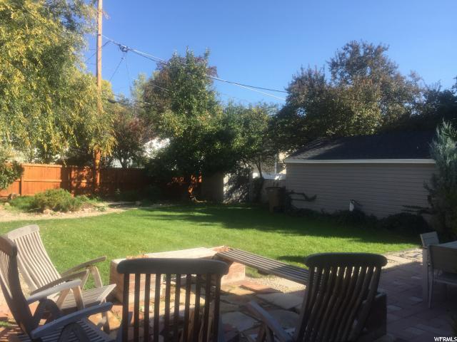 Additional photo for property listing at 2515 S HARTFORD Street 2515 S HARTFORD Street Salt Lake City, Utah 84106 United States