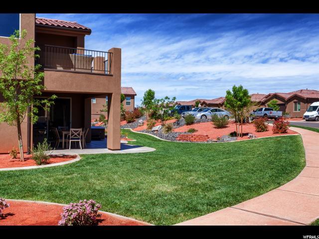 3800 N PARADISE VILLAGE DR Unit 22 Santa Clara, UT 84765 - MLS #: 1485590