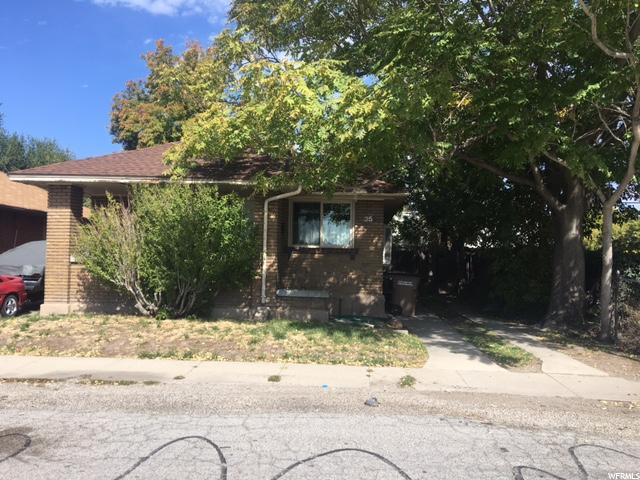 35 E REDONDO AVE Salt Lake City, UT 84115 - MLS #: 1485600