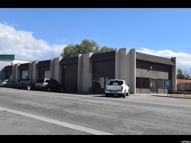 商用 为 出租 在 14-050-0007, 1071 W 27TH S Street 1071 W 27TH S Street Unit: 2 奥格登, 犹他州 84401 美国