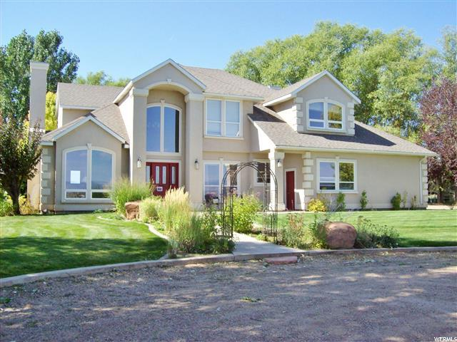 Casa Unifamiliar por un Venta en 728 S 4000 W 728 S 4000 W Roosevelt, Utah 84066 Estados Unidos