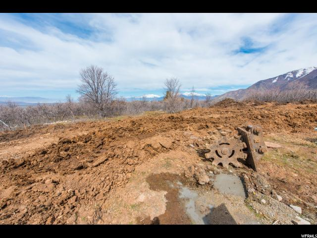 910 S MAPLE RAVINE CIR Woodland Hills, UT 84653 - MLS #: 1485641