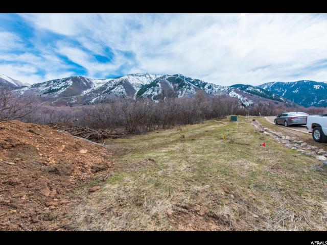 Terreno por un Venta en 930 S MAPLE RAVINE Circle 930 S MAPLE RAVINE Circle Woodland Hills, Utah 84653 Estados Unidos