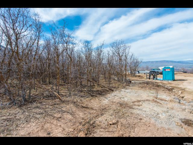 935 S MAPLE RAVINE CIR Woodland Hills, UT 84653 - MLS #: 1485649