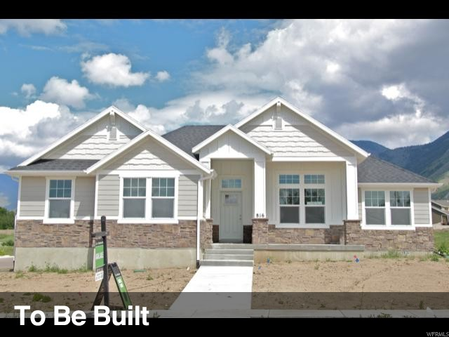 Single Family for Sale at 564 W QUAKING ASPEN Street 564 W QUAKING ASPEN Street Unit: 89 Elk Ridge, Utah 84651 United States