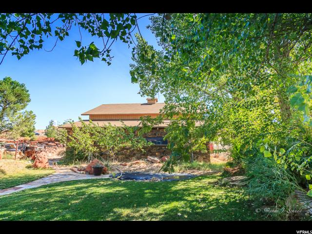 337 DAMASCUS Bloomington, UT 84790 - MLS #: 1485699