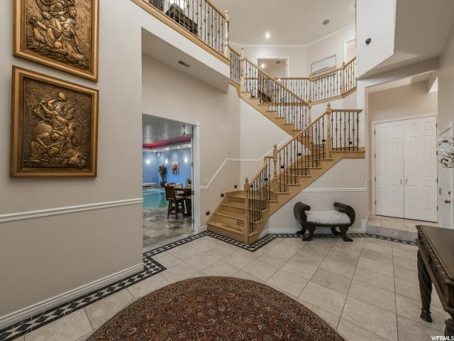 Additional photo for property listing at 2312 E BEAR HILLS Court 2312 E BEAR HILLS Court Draper, Utah 84020 Estados Unidos
