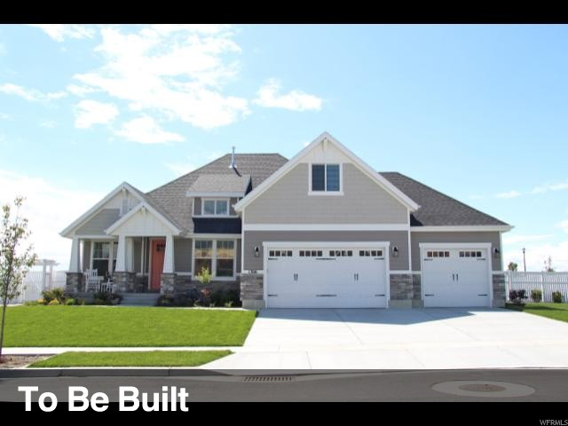 11 ELK RIDGE DR Unit 11, Elk Ridge UT 84651