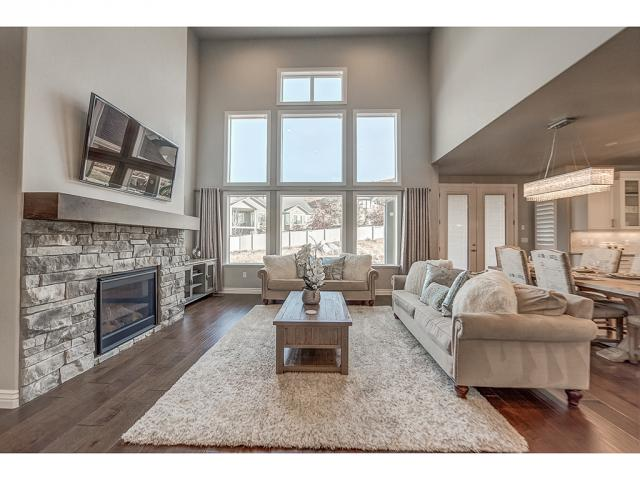 Single Family for Sale at 5251 W ORCHARD SPRING Drive 5251 W ORCHARD SPRING Drive Herriman, Utah 84096 United States