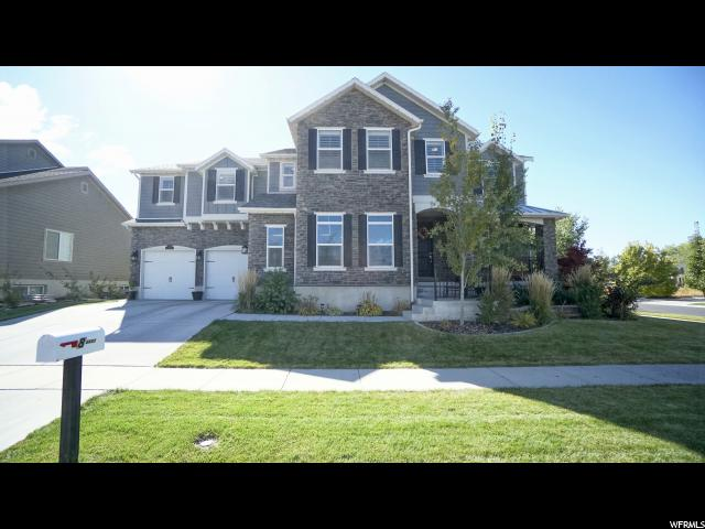 8 E 1600 S, Farmington UT 84025