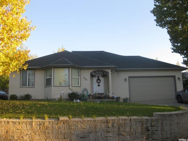 346 E MAGELLAN Elk Ridge, UT 84651 - MLS #: 1485812