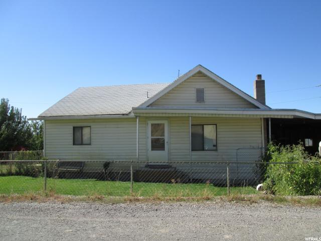 单亲家庭 为 销售 在 1249 N 500 E 1249 N 500 E Salem, 犹他州 84653 美国