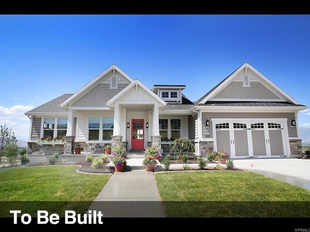 单亲家庭 为 销售 在 82 W WAYSIDE Drive 82 W WAYSIDE Drive Unit: 124 Saratoga Springs, 犹他州 84045 美国