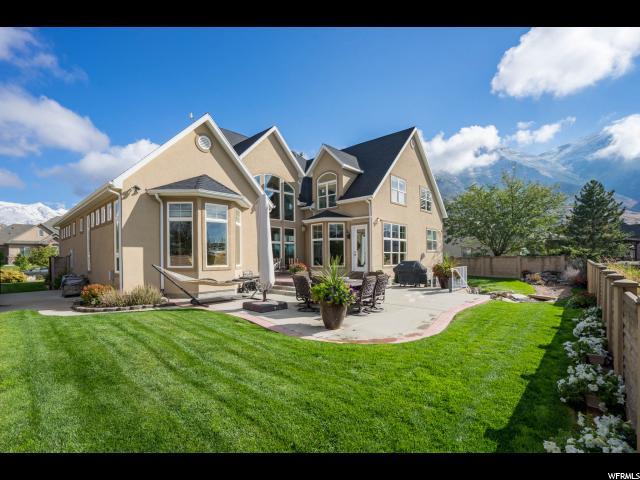 4135 W SANDALWOOD Cedar Hills, UT 84062 - MLS #: 1485821
