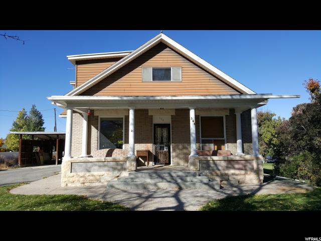 Single Family for Sale at 364 S 200 E 364 S 200 E Ephraim, Utah 84627 United States