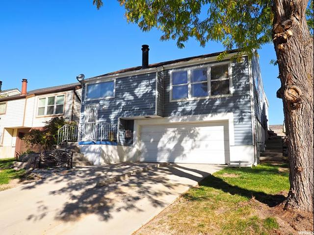 2916 W DUNRAVEN DR West Valley City, UT 84119 - MLS #: 1485854