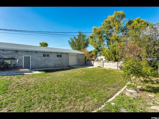 5466 W JANETTE AVE West Valley City, UT 84120 - MLS #: 1485865
