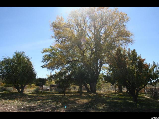 Single Family for Sale at 61 W 3660 N 61 W 3660 N Central, Utah 84722 United States