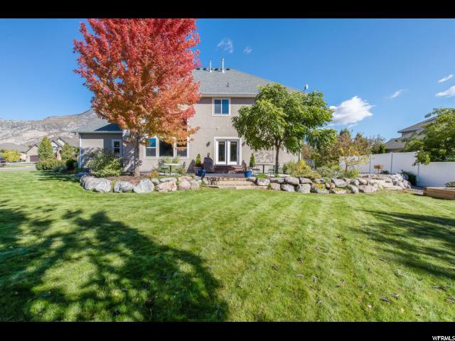 Additional photo for property listing at 1275 N 1190 E 1275 N 1190 E American Fork, Utah 84003 United States