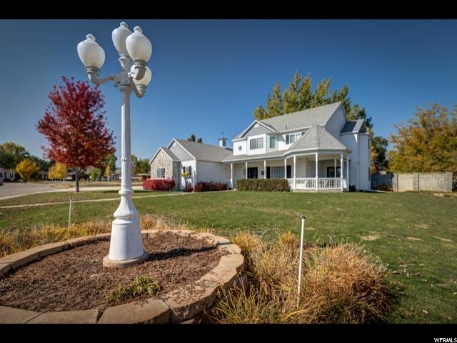 Additional photo for property listing at 3328 W 940 N 3328 W 940 N Vernal, Utah 84078 Estados Unidos