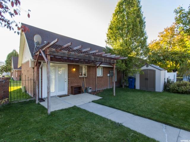 710 N 800 Unit 27 Salt Lake City, UT 84116 - MLS #: 1485910