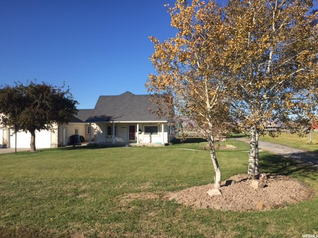 Single Family for Sale at 1990 S MAIN 1990 S MAIN Lewiston, Utah 84320 United States