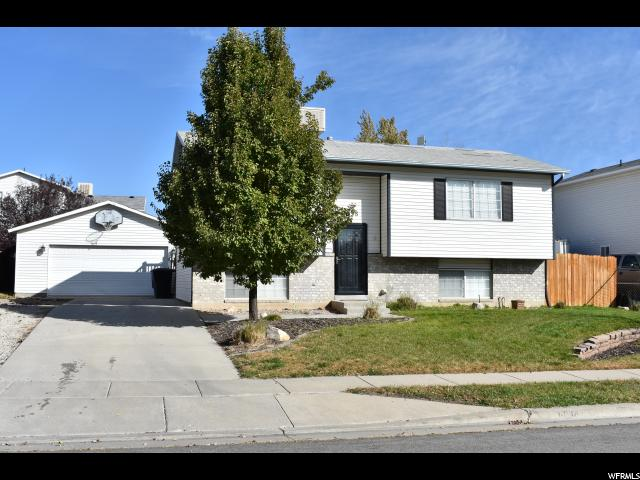 6038 W PARKHAM WAY Salt Lake City, UT 84118 - MLS #: 1485953