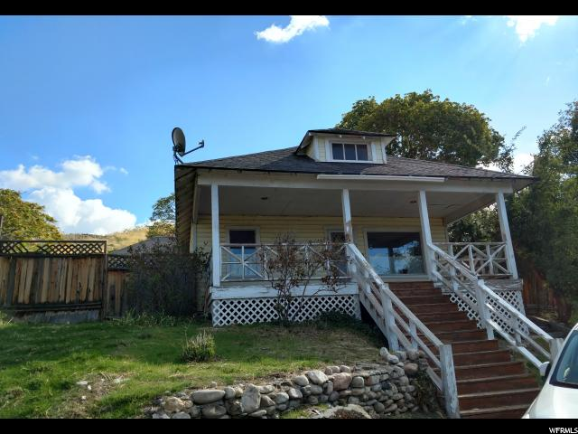 640 N WEST CAPITOL ST Salt Lake City, UT 84103 - MLS #: 1485956