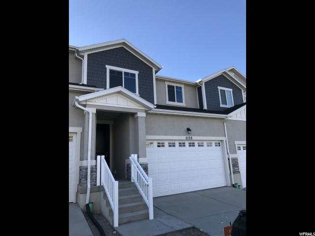 Casa unifamiliar adosada (Townhouse) por un Alquiler en 4188 N SHADE CREST Lane 4188 N SHADE CREST Lane Herriman, Utah 84096 Estados Unidos