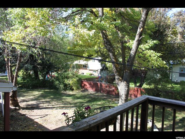 1171 E HYLAND LAKE DR Murray, UT 84121 - MLS #: 1485975