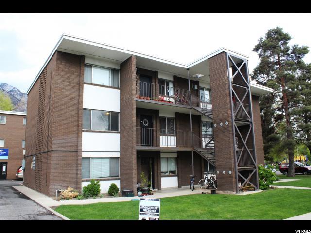 Частный односемейный дом для того Продажа на 442 N 400 E 442 N 400 E Provo, Юта 84606 Соединенные Штаты