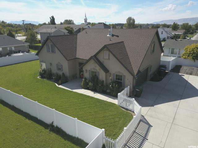 675 N RIDERWOOD WAY Provo, UT 84601 - MLS #: 1485989
