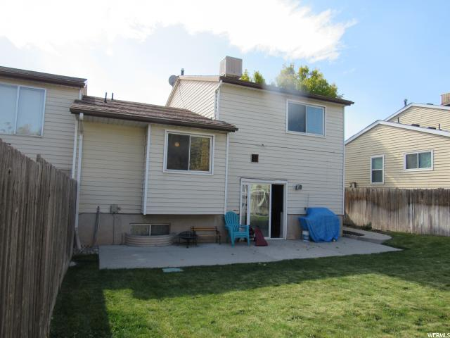 1522 W 8740 West Jordan, UT 84088 - MLS #: 1485997