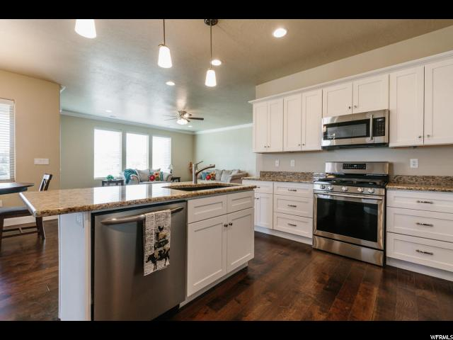584 S DIXIE DR Unit 8 St. George, UT 84770 - MLS #: 1486002