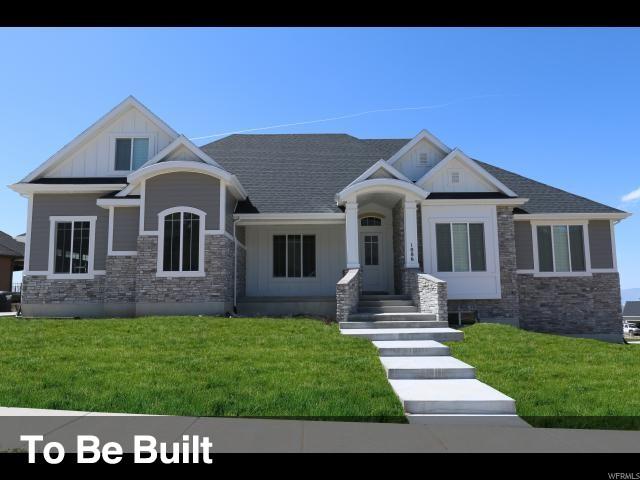 单亲家庭 为 销售 在 1590 W MORNING VIEW WAY 1590 W MORNING VIEW WAY Unit: 9 Lehi, 犹他州 84043 美国