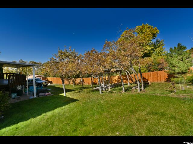 Additional photo for property listing at 2314 N CHERYLE WAY 2314 N CHERYLE WAY Layton, 犹他州 84040 美国
