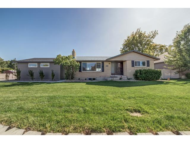 9868 S KENDRAS CV South Jordan, UT 84095 - MLS #: 1486046