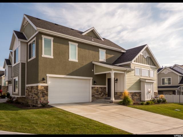 9294 S ROSE COTTAGE WAY Unit 207 Sandy, UT 84092 - MLS #: 1486063